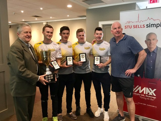 Mouat win Oakville Tankard